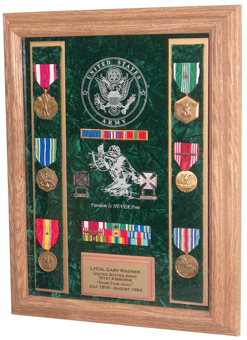 awards  u0026 military medal display cases